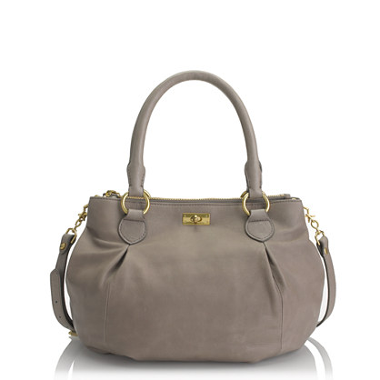 63020 NA62051 Buy or Bypass: J.Crew Brompton Mini Hobo